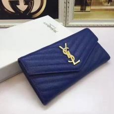 ブランド国内 イヴ・サンローラン YSL  358093  長財布 財布最高品質コピー代引き対応