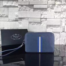 送料無料PRADA プラダ  VR052  クラッチバッグ 財布 メンズ口コミ激安代引き