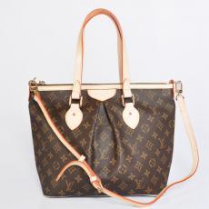 店長は推薦しますLouis Vuitton ルイヴィトン セール価格 M40145 ショルダーバッグ トートバッグ口コミ激安代引き