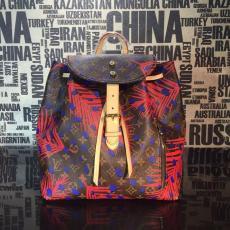 店長は推薦しますルイヴィトン   Louis Vuitton セール M41578 バックパック激安販売専門店