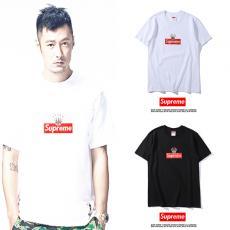 良品Louis Vuitton ルイヴィトン Supreme   Tシャツ ブランドコピー激安国内発送販売専門店