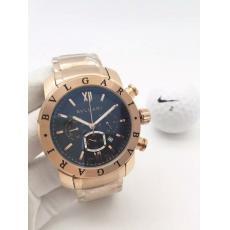 ブランド国内 ブルガリ  Bvlgari クォーツコピー 販売時計