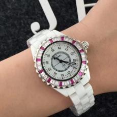 ブランド国内 シャネル Chanel 値下げクォーツコピー 販売腕時計