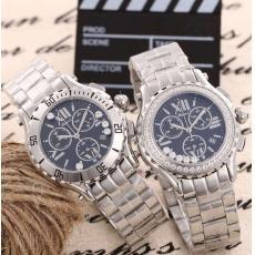 ブランド国内 ショパール Chopard 値下げクォーツ腕時計激安販売