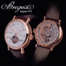 ブランド国内 ブレゲ  Breguet 自動巻きレプリカ激安時計代引き対応