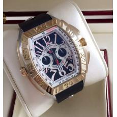 ブランド国内FranckMuller フランクミュラー  クォーツ格安コピー腕時計