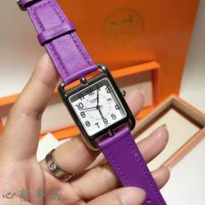 ブランド国内Hermes エルメス  クォーツ偽物腕時計代引き対応