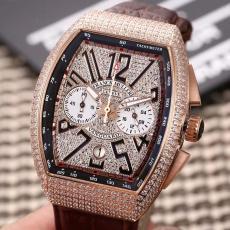 ブランド国内FranckMuller フランクミュラー  クォーツスーパーコピー腕時計専門店