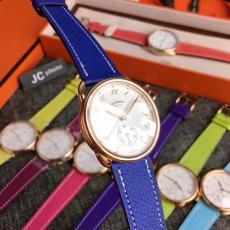 ブランド国内 エルメス Hermes クォーツスーパーコピー激安腕時計販売
