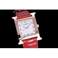 ブランド国内Hermes エルメス  クォーツスーパーコピー激安時計販売