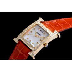 ブランド国内Hermes エルメス  セール価格クォーツスーパーコピーブランド代引き時計