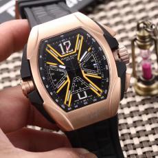 ブランド国内FranckMuller フランクミュラー  クォーツレプリカ販売腕時計