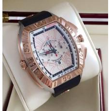 ブランド国内FranckMuller フランクミュラー  クォーツブランドコピーブランド腕時計激安安全後払い販売専門店