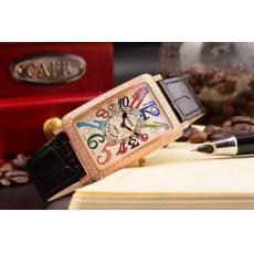 ブランド国内FranckMuller フランクミュラー  特価クォーツ腕時計コピー最高品質激安販売