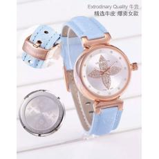 ブランド国内 ルイヴィトン  Louis Vuitton クォーツスーパーコピーブランド腕時計激安販売専門店