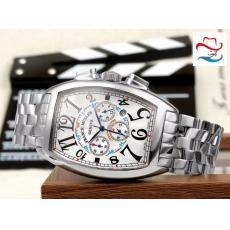 ブランド国内 フランクミュラー FranckMuller クォーツ腕時計激安代引き