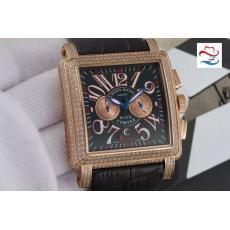 ブランド国内 フランクミュラー FranckMuller クォーツ時計激安販売