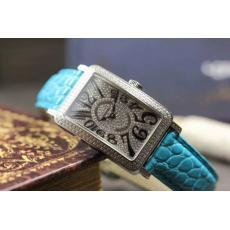 ブランド国内 フランクミュラー FranckMuller クォーツレプリカ販売時計
