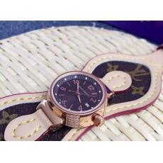 ブランド国内Louis Vuitton ルイヴィトン セール価格クォーツ腕時計激安販売