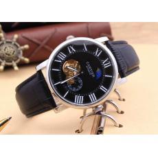ブランド国内 カルティエ   Cartier 自動巻き腕時計激安代引き
