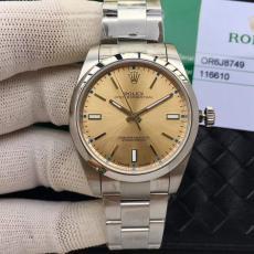 ブランド国内 ロレックス   ROLEX  Oyster自動巻きブランドコピー時計安全後払い専門店