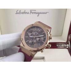 ブランド国内 フェラガモ   Ferragamo クォーツコピー 販売腕時計