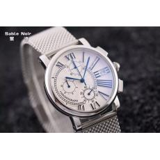 ブランド国内 カルティエ   Cartier クォーツスーパーコピーブランド代引き腕時計