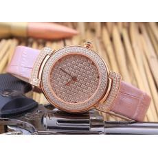 ブランド国内 カルティエ   Cartier 特価クォーツ腕時計激安販売