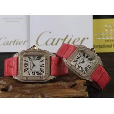 ブランド国内 カルティエ   Cartier クォーツ腕時計最高品質コピー代引き対応