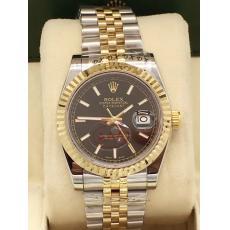 ブランド国内 ロレックス   ROLEX  Datejust自動巻きスーパーコピーブランド代引き時計