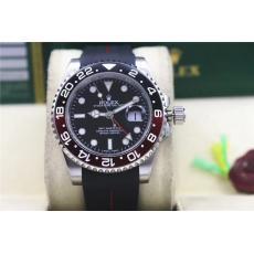 ブランド国内ROLEX ロレックス   GMT自動巻きブランドコピー腕時計激安販売専門店