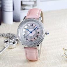 ブランド国内Cartier カルティエ  値下げクォーツ腕時計レプリカ販売