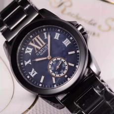 ブランド国内Cartier カルティエ  クォーツスーパーコピーブランド腕時計激安安全後払い販売専門店