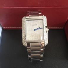 ブランド国内 カルティエ   Cartier セール価格クォーツコピーブランド代引き