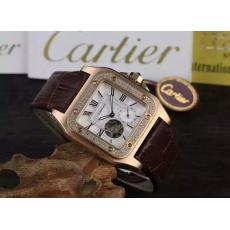 ブランド国内Cartier カルティエ  値下げ自動巻き最高品質コピー時計代引き対応