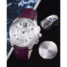 ブランド国内Cartier カルティエ  セール価格クォーツスーパーコピー代引き腕時計