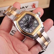 ブランド国内 カルティエ   Cartier 自動巻きレプリカ販売腕時計
