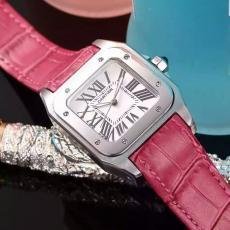 ブランド国内Cartier カルティエ  特価クォーツ激安時計代引き