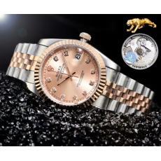 ブランド国内ROLEX ロレックス   Datejust自動巻き時計コピー代引き