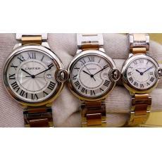 ブランド国内 カルティエ   Cartier クォーツレプリカ販売腕時計