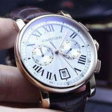 ブランド国内 カルティエ   Cartier クォーツスーパーコピーブランド時計