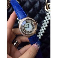 ブランド国内 カルティエ   Cartier クォーツコピーブランド腕時計代引き