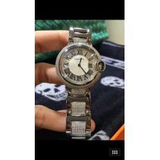 ブランド国内Cartier カルティエ  クォーツブランド腕時計通販